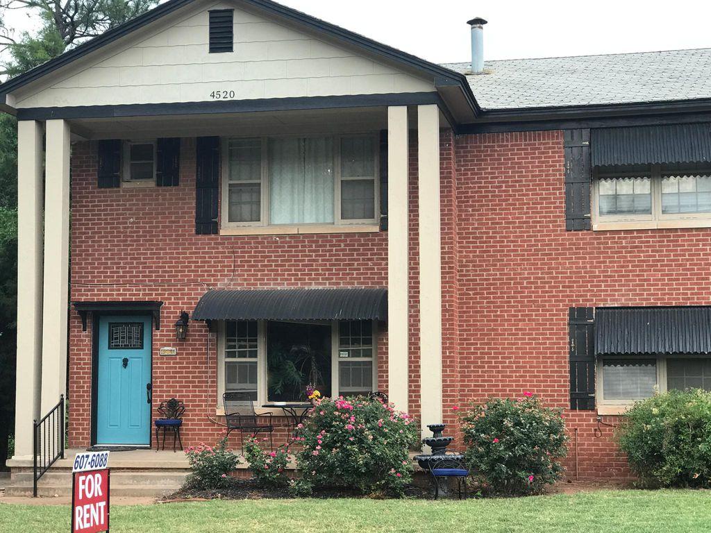 4520 N Harvey Pkwy #2, Oklahoma City, OK 73118