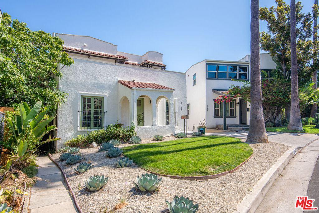 1566 Murray Cir, Los Angeles, CA 90026