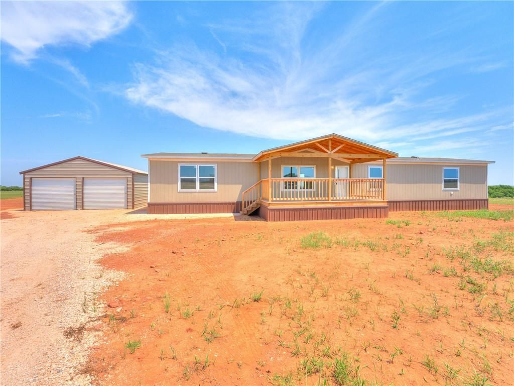 6300 Willow Bend Dr, Guthrie, OK 73044