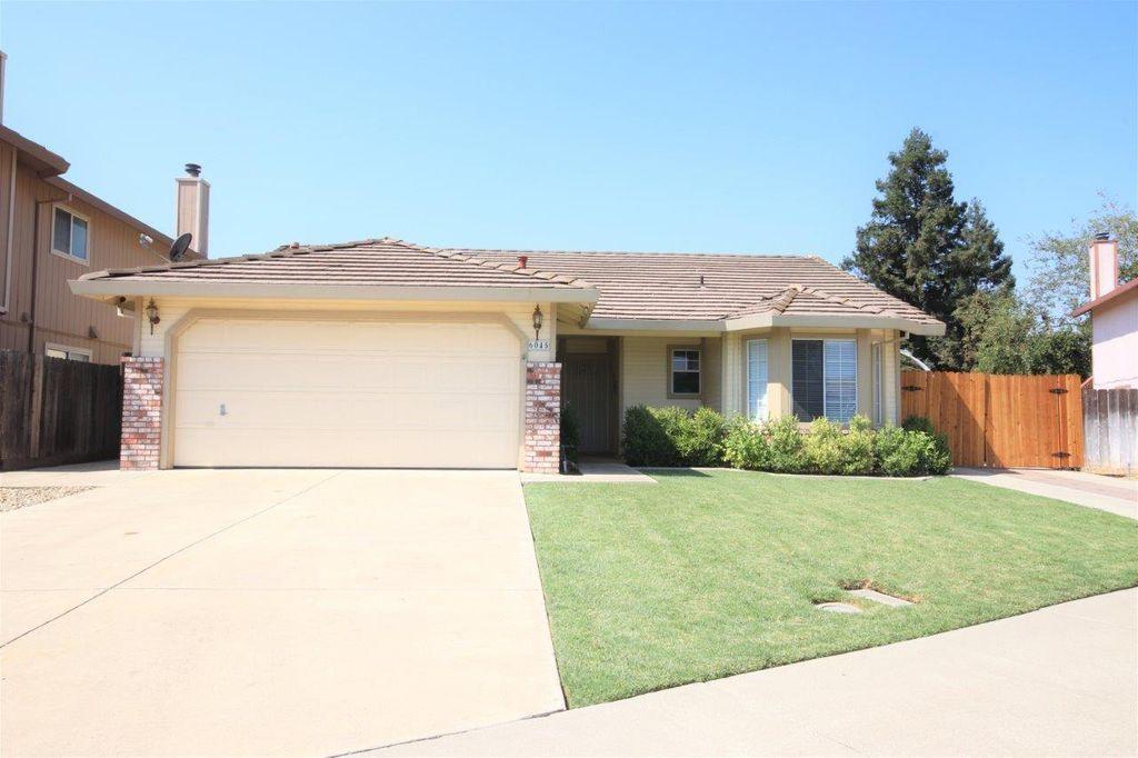 6045 Gentry Ave, Stockton, CA 95210