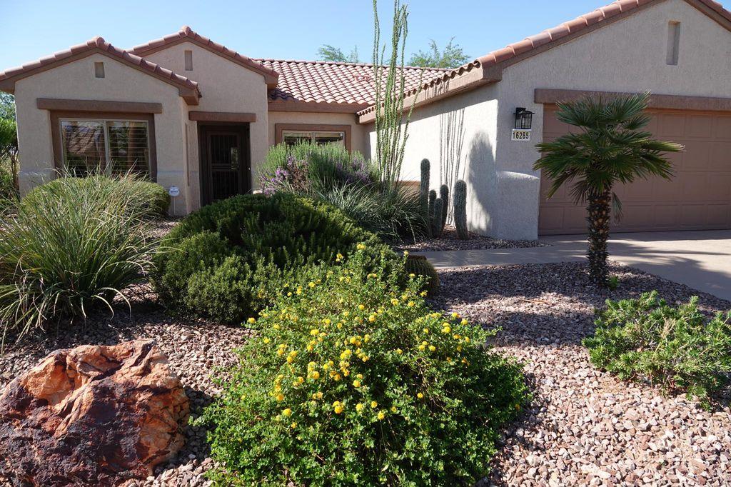 16285 W Desert Winds Dr, Surprise, AZ 85374