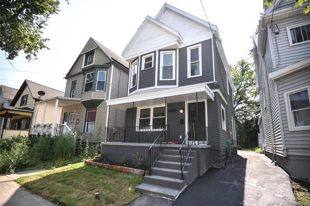 578 Plymouth Ave, Buffalo, NY 14213