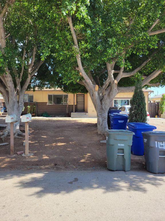 1143 Sumner Ave, El Cajon, CA 92021
