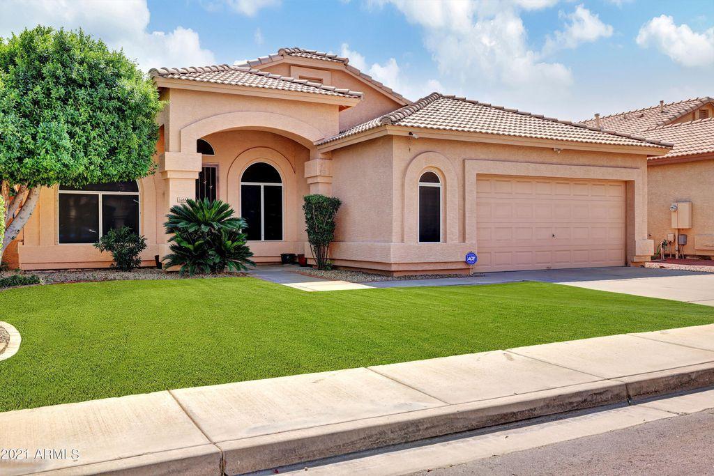 5183 W Harrison St, Chandler, AZ 85226