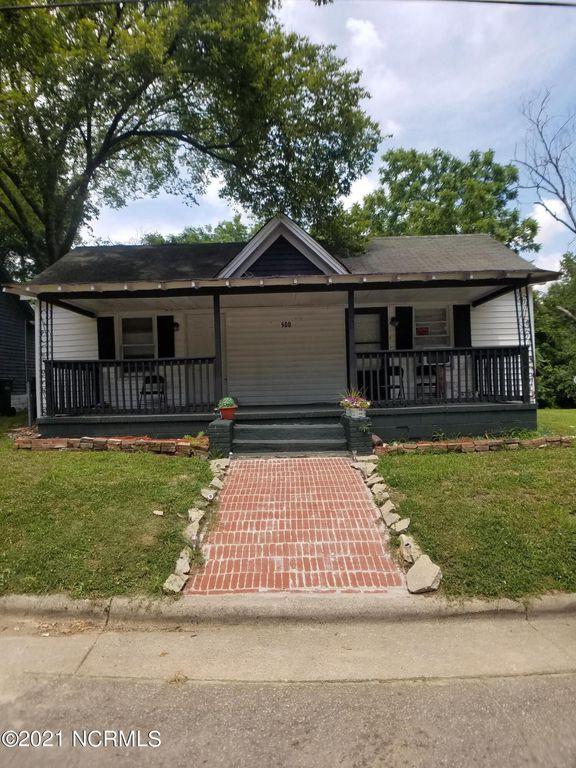 900 Mercer St SW, Wilson, NC 27893