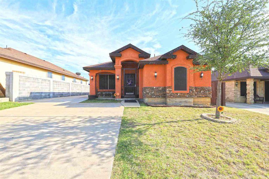 3719 Calle Alta, Laredo, TX 78046