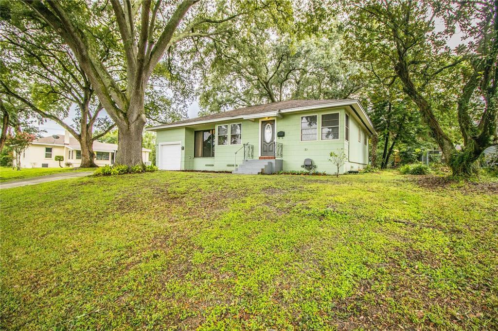 2805 Fairmount Ave, Lakeland, FL 33803