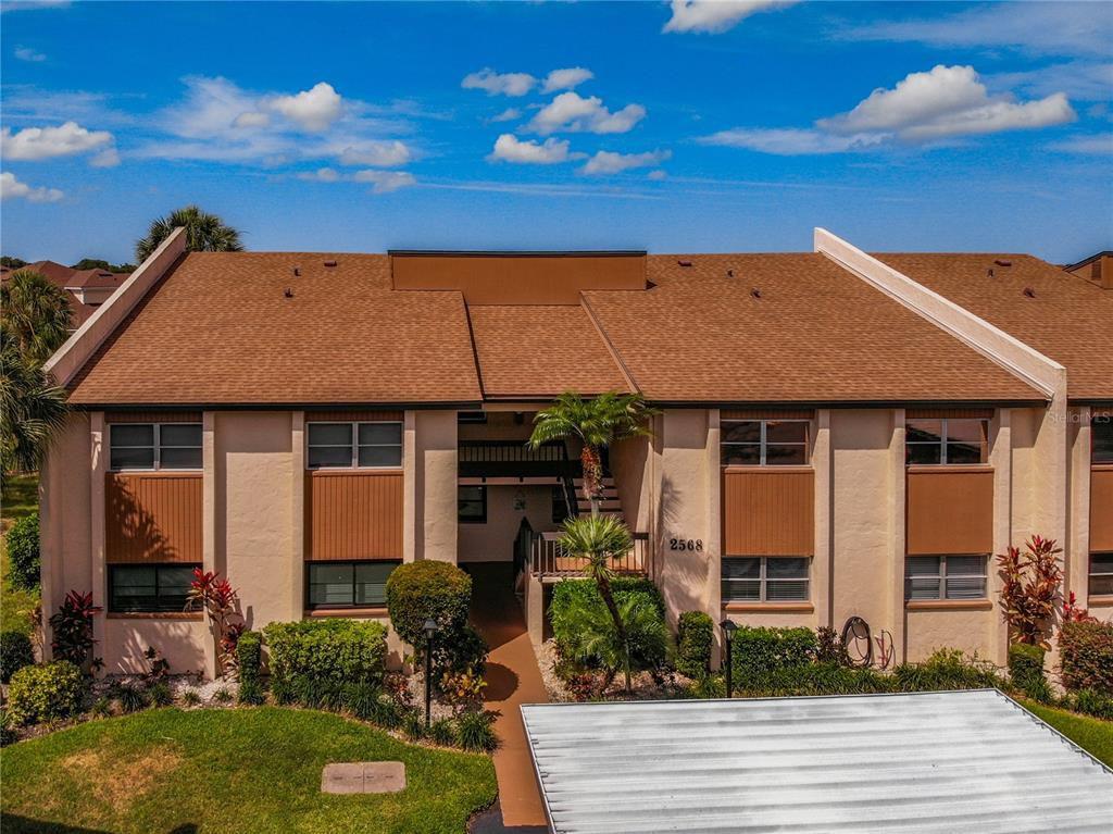 2568 Clubhouse Cir #102, Sarasota, FL 34232