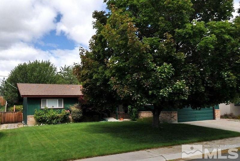 1455 Peavine Rd, Reno, NV 89503