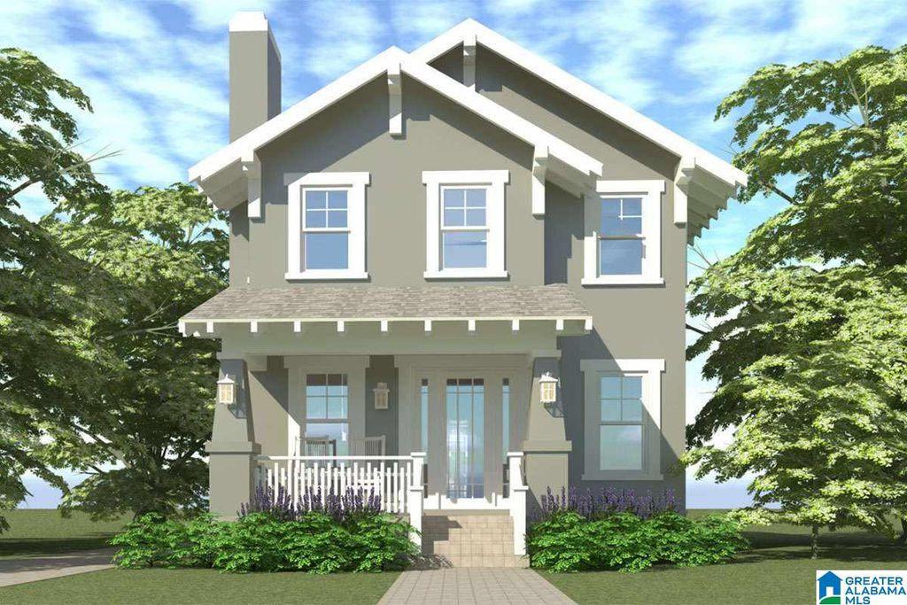 927 Calvary Xing, Fultondale, AL 35068