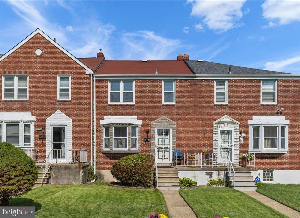 5010 Lindsay Rd, Baltimore, MD 21229