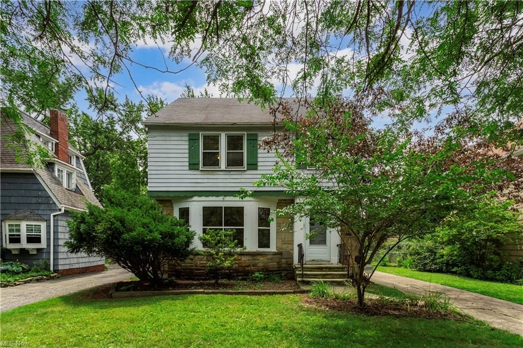 3812 Kirkwood Rd, Cleveland Heights, OH 44121