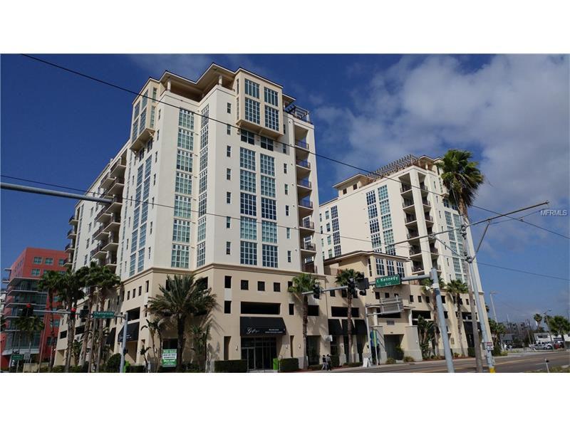 1227 E Madison St #603, Tampa, FL 33602