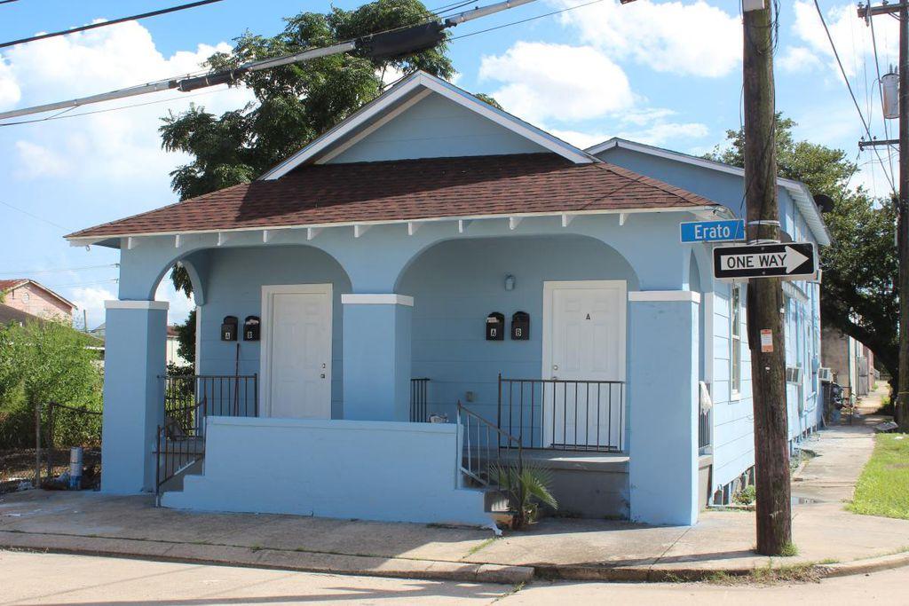 4136 Erato St #A, New Orleans, LA 70125