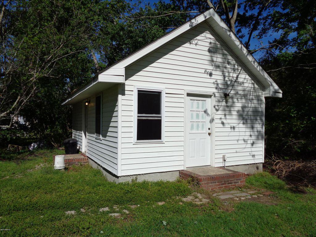 49 Riley Rd #B, Beaufort, SC 29906