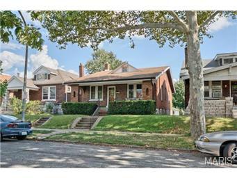 5408 Grace Ave, Saint Louis, MO 63116