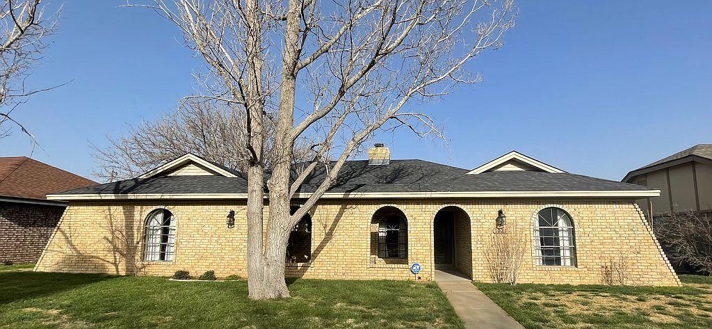 1027 Santa Fe Trl, Canyon, TX 79015