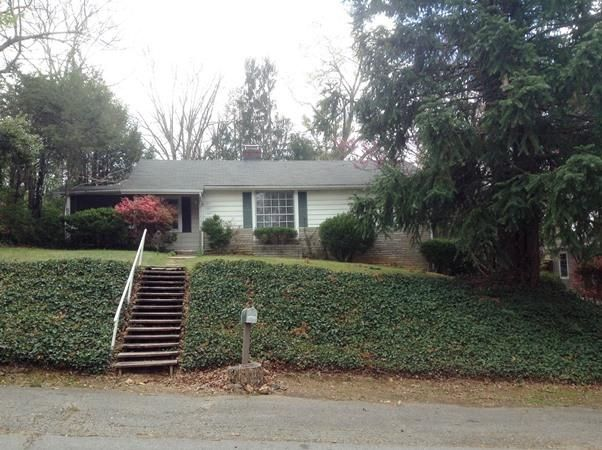 107 Beverly Rd #107, Asheville, NC 28805