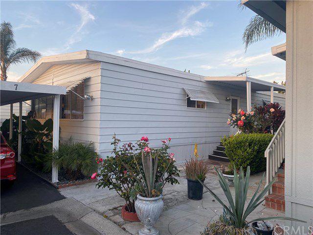 3101 S Fairview St #7, Santa Ana, CA 92704