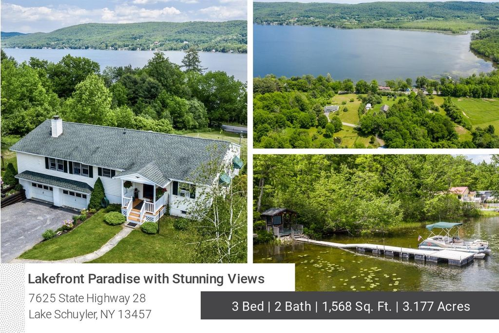 7625 State Highway 28, Richfield Springs, NY 13439