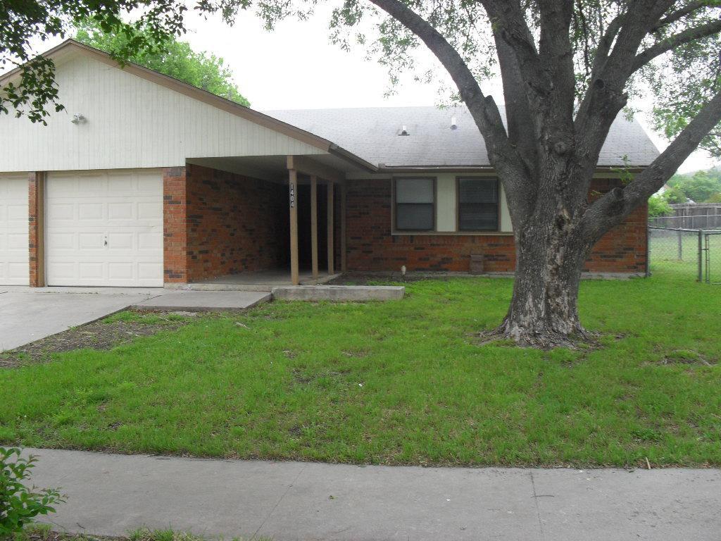 1404 Janet Ln, Copperas Cove, TX 76522