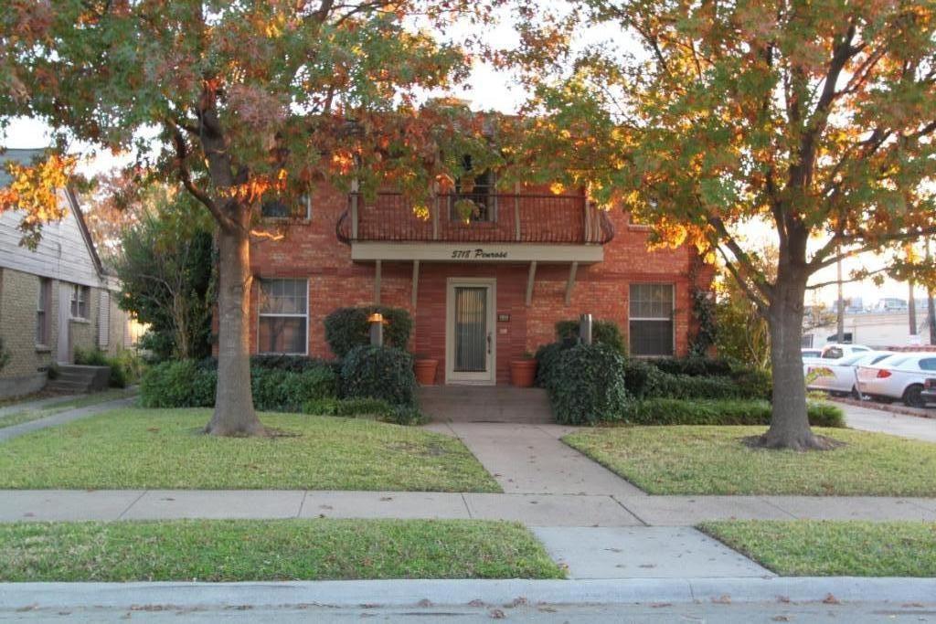 5718 Penrose Ave #C, Dallas, TX 75206