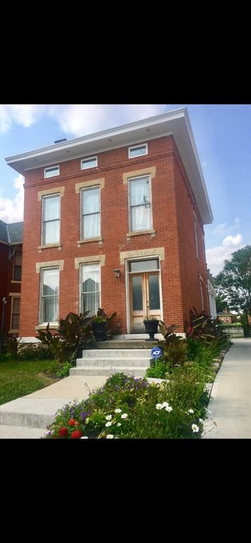 68 W 5th Ave, Columbus, OH 43201