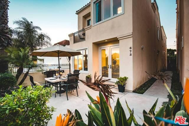 673 Washington Blvd, Marina Del Rey, CA 90292