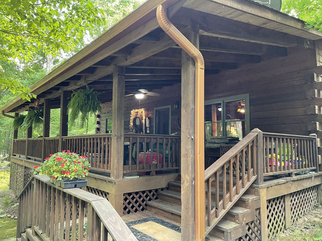 2435 Clifftops Ave, Monteagle, TN 37356