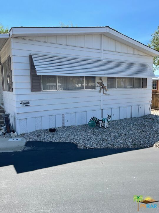 18801 Roberts Rd #44, Desert Hot Springs, CA 92241