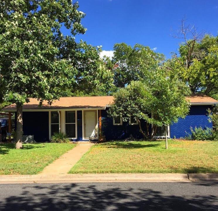 6205 Dorchester Dr, Austin, TX 78723