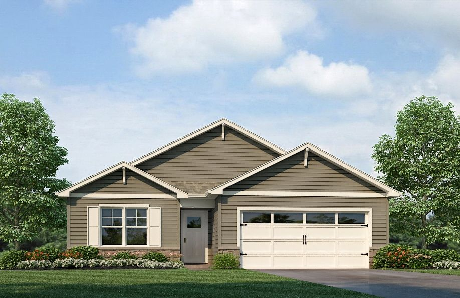 Harmony Plan in Village on the Green, Maineville, OH 45039