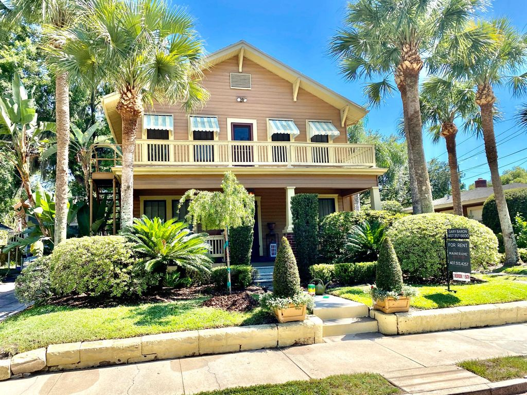 132 E Muriel St #3, Orlando, FL 32806