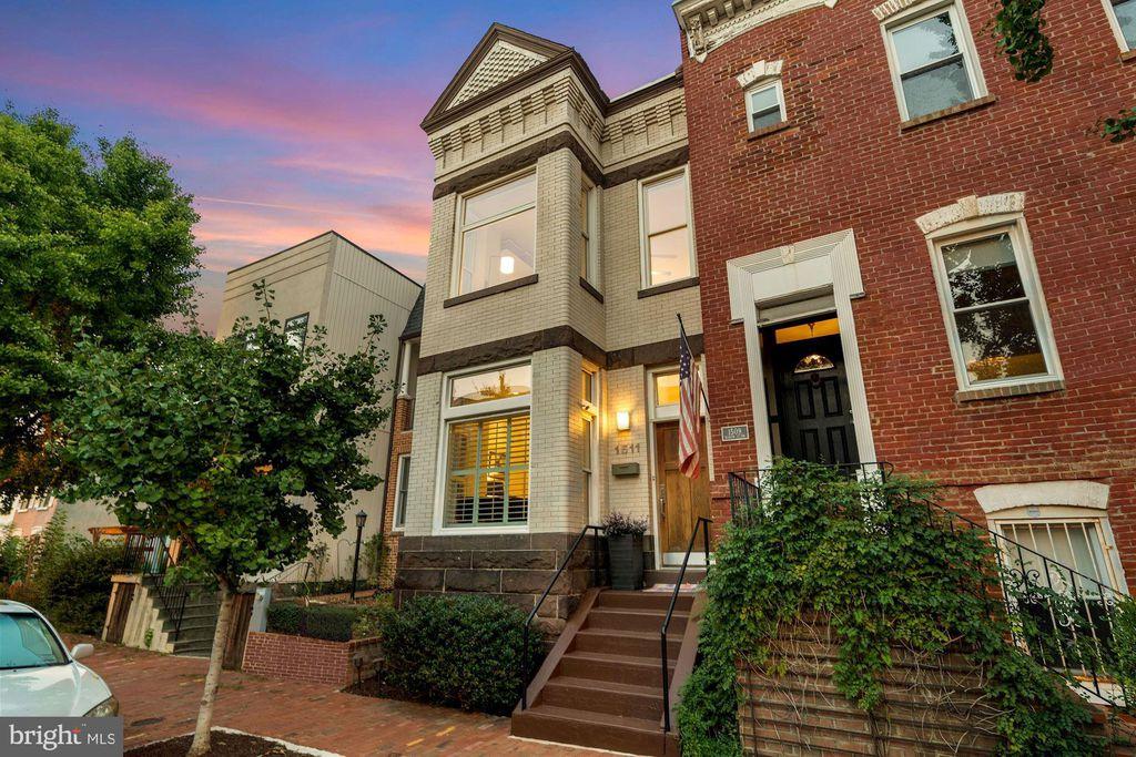 1511 Marion St NW, Washington, DC 20001