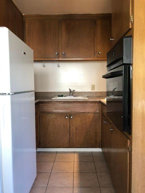 1202 Carrison St #F, Berkeley, CA - 2 Bed, 1 Bath Multi