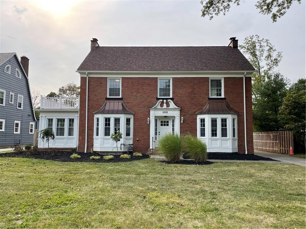 3320 Lee Rd, Shaker Heights, OH 44120