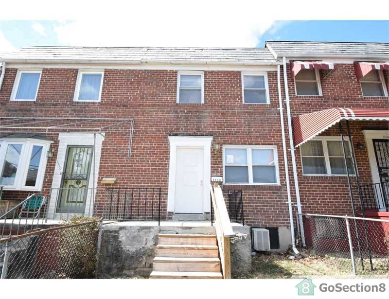 1112 N Augusta Ave, Baltimore, MD 21229