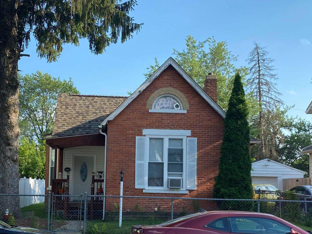 1477 Arlington Ave, Columbus, OH 43211