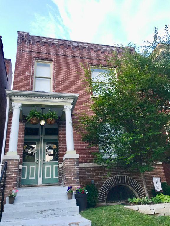 3645 Botanical Ave, Saint Louis, MO 63110
