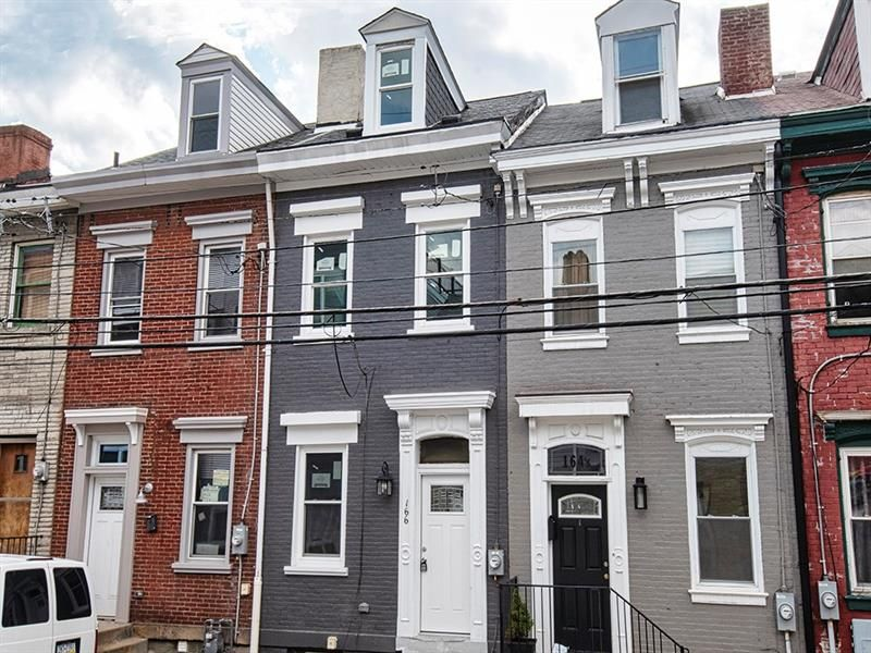 166 38th St, Pittsburgh, PA 15201