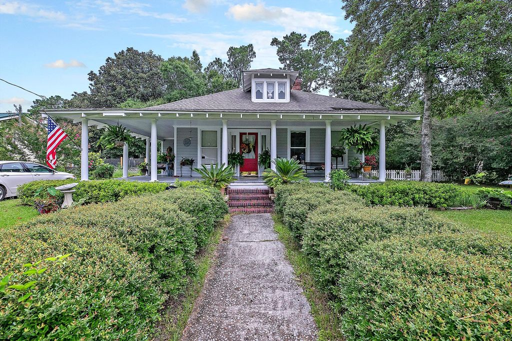 2614 Eutaw Rd, Holly Hill, SC 29059