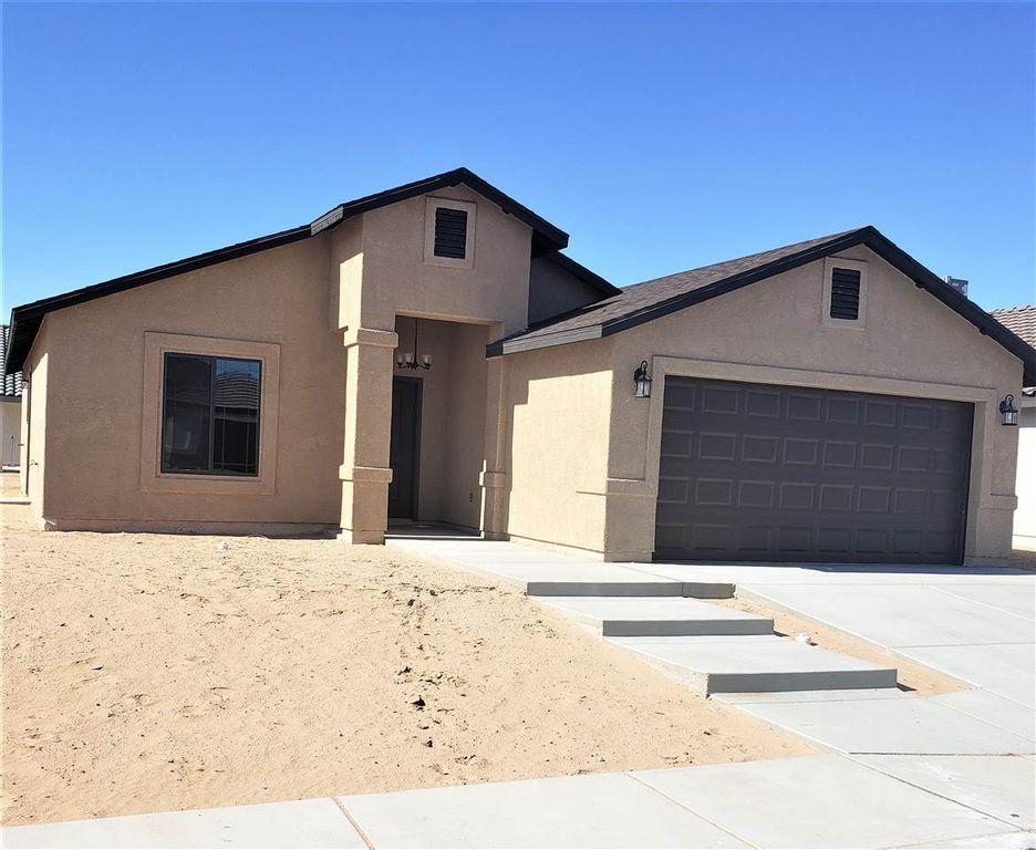 4242 E Udall Ln, San Luis, AZ 85349