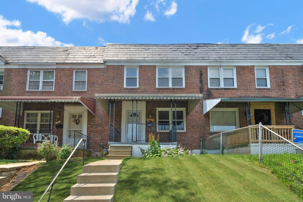 1018 Kevin Rd, Baltimore, MD 21229