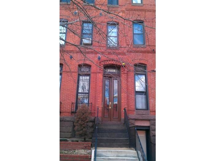 2408 N Charles St #1, Baltimore, MD 21218