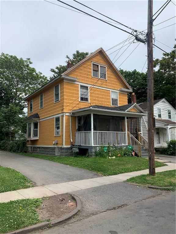 460 Colvin St, Rochester, NY 14606