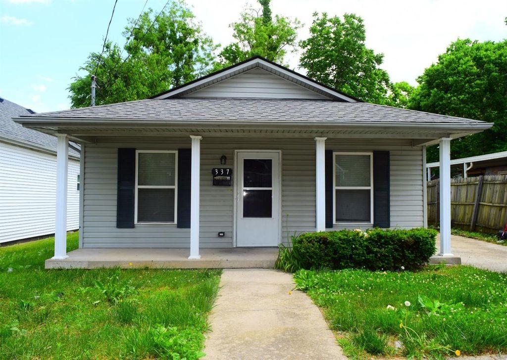 337 E 2nd St, Lexington, KY 40508