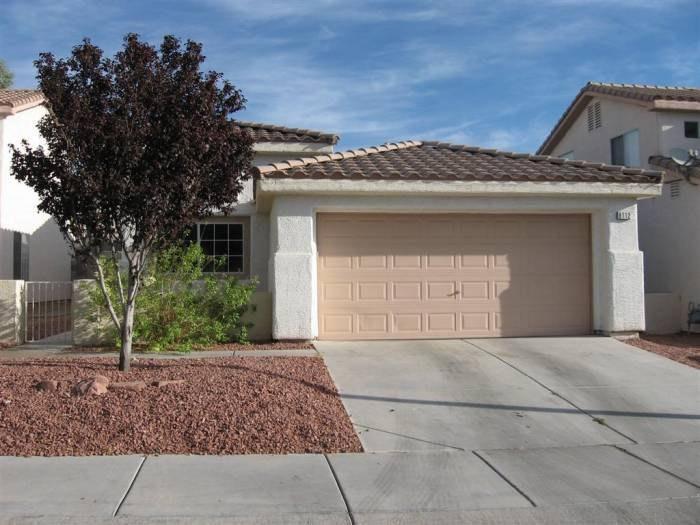 8112 Exploration Ave, Las Vegas, NV 89131