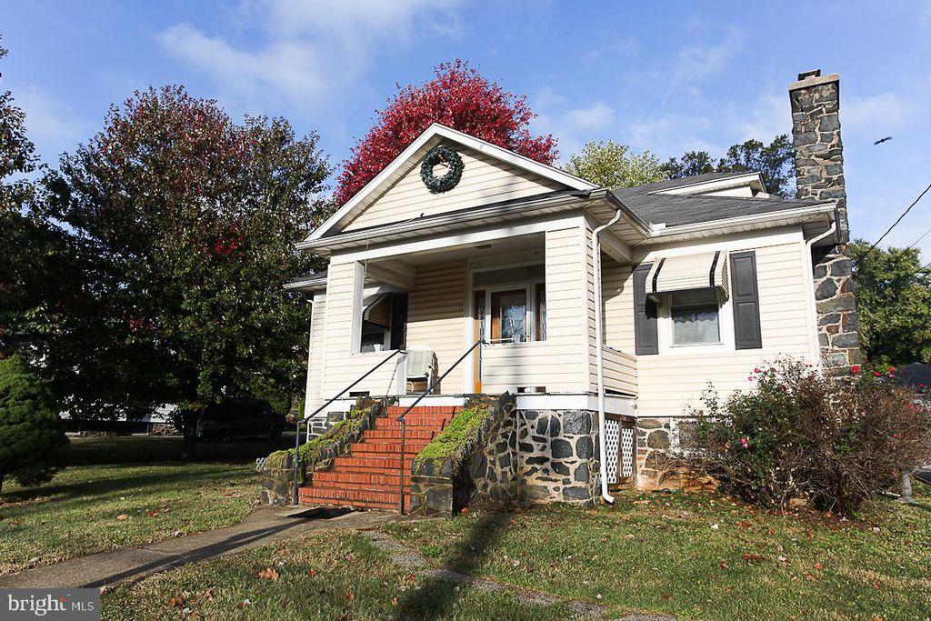 1528 Ingleside Ave, Gwynn Oak, MD 21207