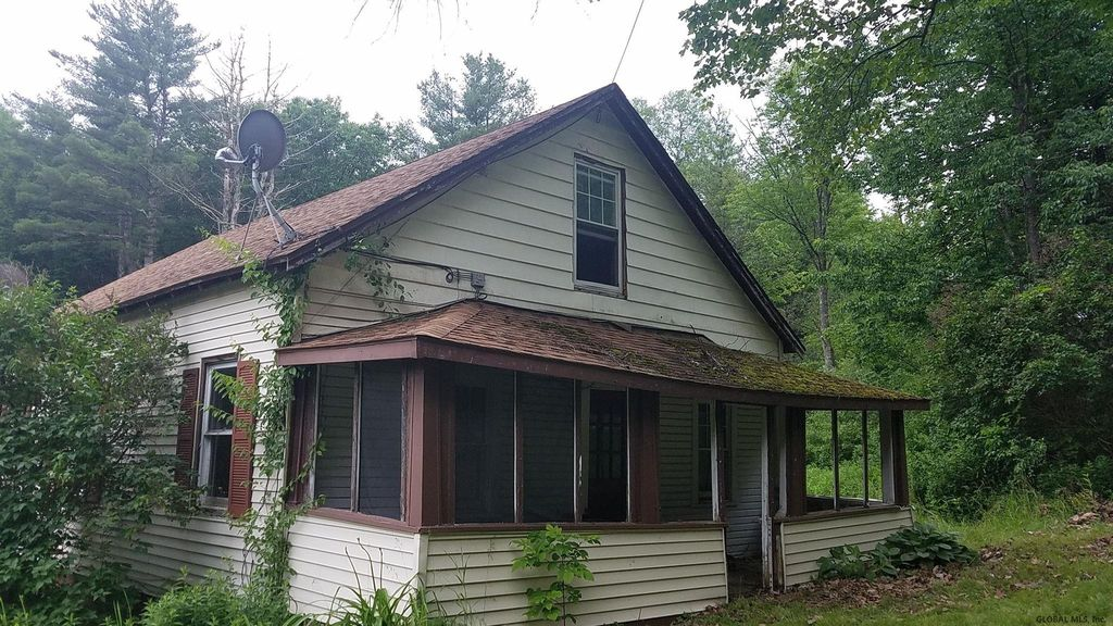 6665 State Route 66, East Nassau, NY 12062