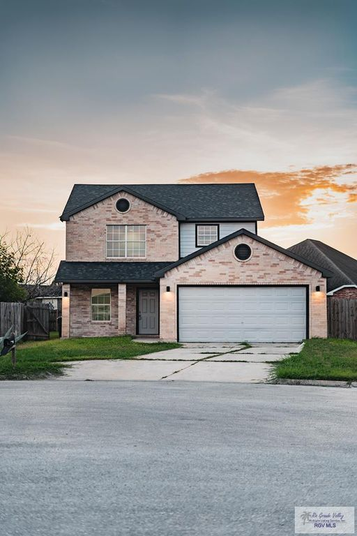 3154 Michaelwood Dr, Brownsville, TX 78526